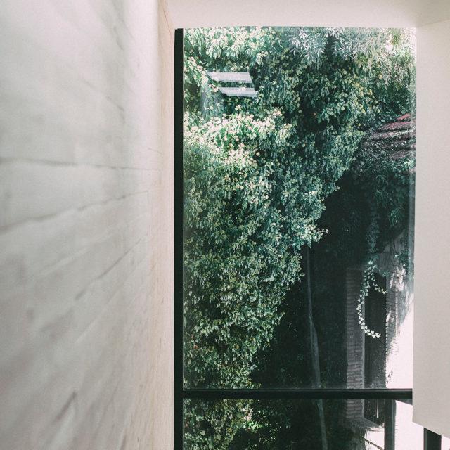 arquitectura rio duero
